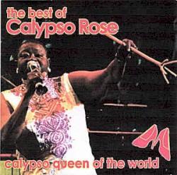 Calypso Rose - Palet