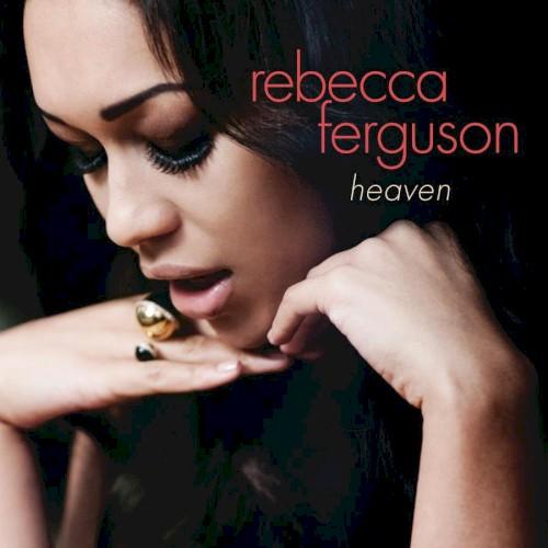 REBECCA FERGUSON - Glitter And Gold