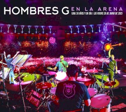 hombres g - Indiana